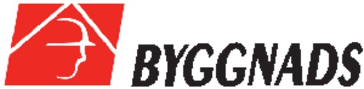 Byggnads Öst logo