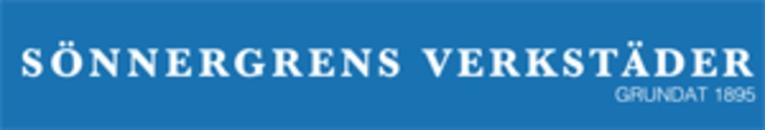 AB Sönnergrens Verkstäder logo