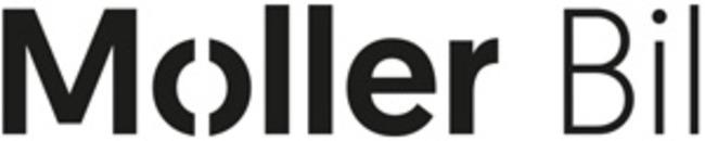 Møller Bil Bruktbilsenter Bergen logo
