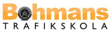 Bohmans Trafikskola AB logo