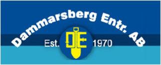 Dammarsberg Entreprenad AB logo