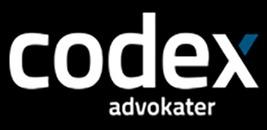 Codex Advokater P/S logo