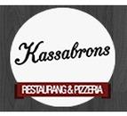 Kassabrons Restaurang & Pizzeria logo