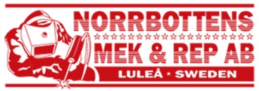 Norrbottens Mek & Rep AB logo
