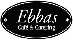 Ebbas Cafè O Catering logo