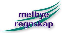 Melbye Regnskap DA logo