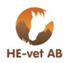 He-Vet AB logo