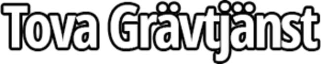 Tova Grävtjänst logo