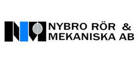 Nybro Rör & Mekaniska, AB logo