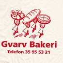Gvarv Bakeri AS logo