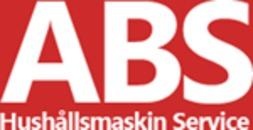 Abs Vitvaruservice AB logo