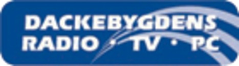 Dackebygdens Elektronik AB, Ring Up logo