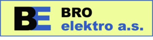 Bro-Elektro AS logo