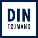 Din Tøjmand by Jan & Nalle logo
