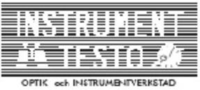 Instrumenttesto logo