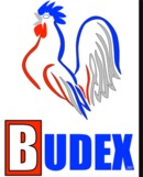 BUDEX / Romswed Transport logo