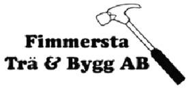 Fimmersta Trä & Bygg AB logo