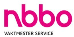 NBBO Vaktmester Service AS logo