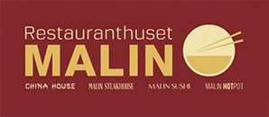 Restauranthuset Malin AS logo