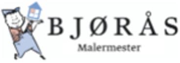 Malermester Bjørås AS logo