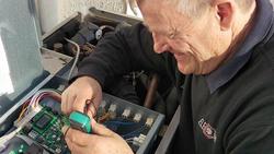 billig elektriker helsingborg