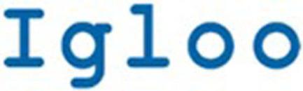Igloo arkitekter logo