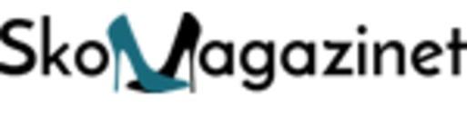 Skomagazinet AS logo