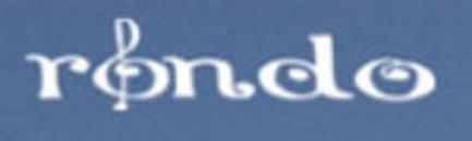 Rondo Klinte Bygdegårdsförening logo
