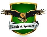 Spencer Skovservice logo