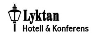 Hotell Lyktan logo