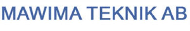 Mawima Teknik AB logo