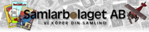 Samlarbolaget AB logo