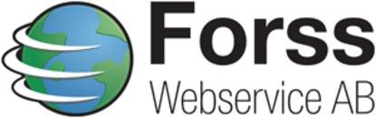 Forss Webservice AB logo
