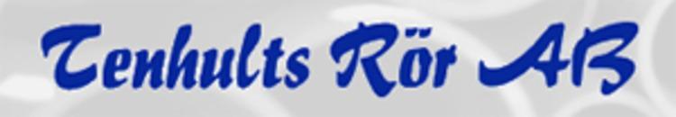 Tenhults Rör AB logo