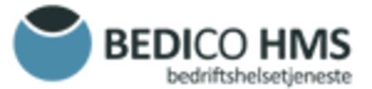 BediCo HMS AS logo