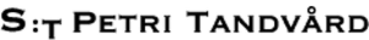 S:t Petri Tandvård logo