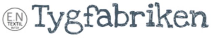 Tygfabriken Huskvarna logo