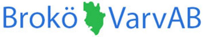 Brokö Varv AB logo