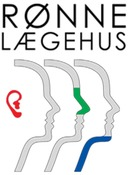 Bornholms Øre- Næse- Halsklinik logo