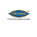 Frendo (DHL-Servicepoint) logo