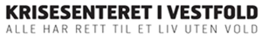 Stiftelsen Krisesenteret i Vestfold logo