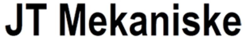 JT Mekaniske logo
