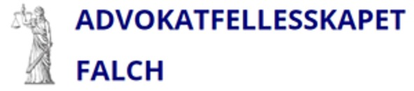 Advokatfellesskapet Falch logo