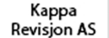 Kappa Revisjon ANS logo