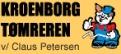Kroenborg Tømreren logo