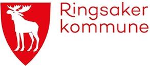 Ringsaker kommune logo