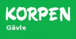 Korpen Gävle logo