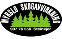 Myrslo Skogavvirkning AS logo