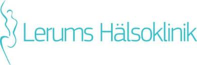 Lerums Hälsoklinik logo