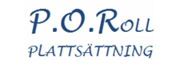 AB P.O. Roll logo